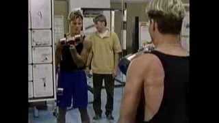 Promised Land (TV Series) Season 2 11 12 1997/Mr. Muscles