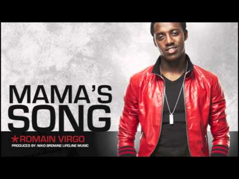 Romain Virgo - Mama's Song