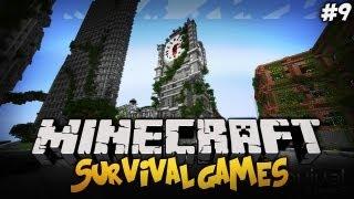 Minecraft Survival Games - REMEK TO MASTER TROLL - Zaskakujące Zakończenie ! [#9]