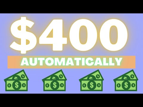 3 Apps That Pay $400 INSTANTLY! Free Money Online! (Make Money Online 2021)