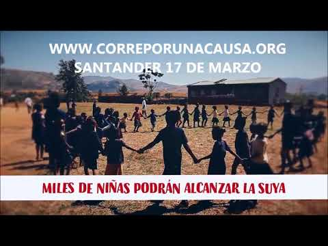 Carrrera Entreculturas Santander 2019