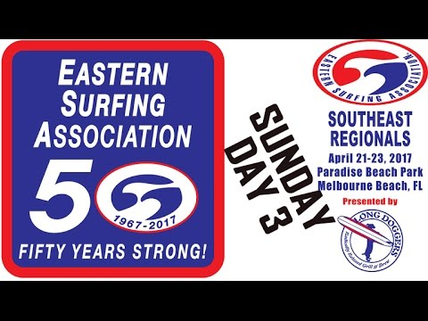 2017 Southeast Regionals presented by Long Doggers - Day 3
