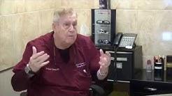 Dr Gladnick's Beginings-