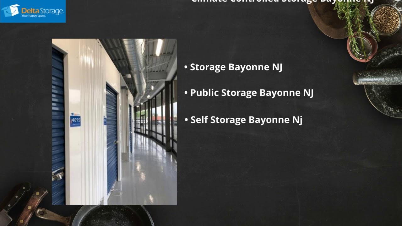 Public Storage Bayonne Nj Youtube