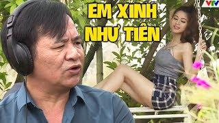 Phim Hài Quang Tèo Hay Mới Nhất 2020 | Gái Xinh Ham Tiền | Phim Hài Hay Xem Cả Ngày Không Chán