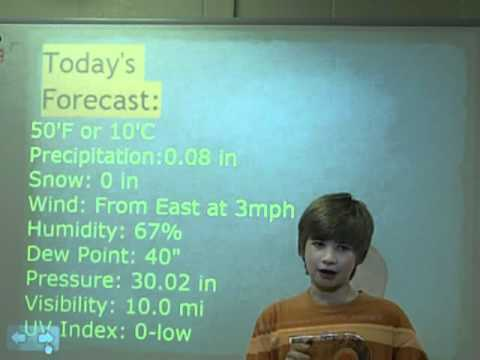 Weather 604 Abbie' Group