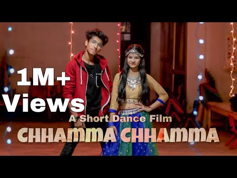 CHAMMA CHAMMA - FRAUD SAIYAAN | NEHA KAKKAR | DANCE VIDEO | SORTOFANYTHING
