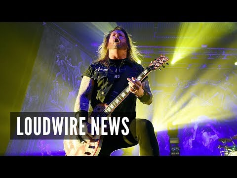 Exodus / Slayer's Gary Holt is Pissed Off at Rap Music