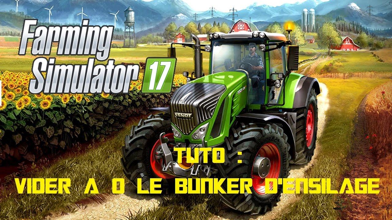 Fr tuto probleme d 39 ensilage farming simulator - Jeu de tracteur agricole gratuit ...