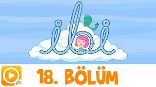 Gambar cover TRT ÇOCUK / İBİ / 18. BÖLÜM