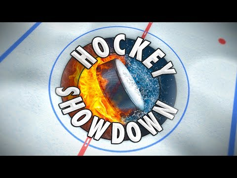 Hockey Showdown 1