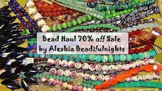 Bead Haul 70% OFF SALE