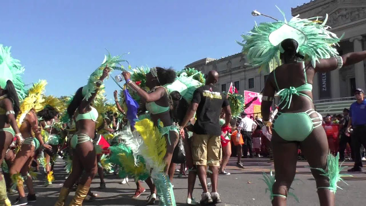 Leeds Carnival Conference - Power, Performance and Play |West Indian Carnival Queen