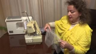 Сделать юбку пышной.Мастер класс.(, 2013-12-15T16:41:07.000Z)