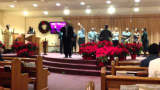 """WCGS Adult Choir """"You Are The Living Word"""""""