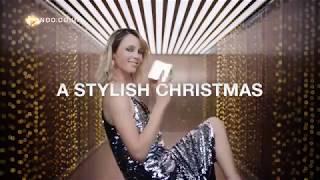 Zalando Christmas 2017 Campaign | Alek Wek & Edie Campbell