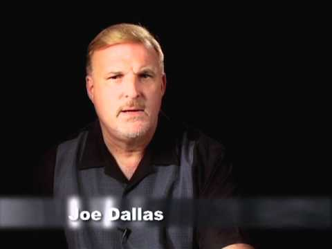 The Game Plan 10 - Making the Break from Sin - Joe Dallas from YouTube · Duration:  4 minutes 49 seconds