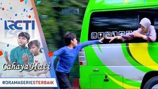 Video CAHAYA HATI - Berhasilkah Yusuf Mengejar Bu Siti [19 November 2017] download MP3, 3GP, MP4, WEBM, AVI, FLV April 2018