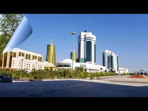 Government Center, Astana, Kazakhstan