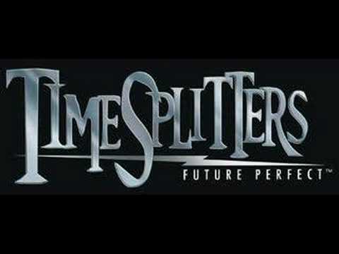 Timesplitters: Future Perfect- Temple