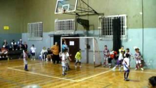Club Atletico Palermo VS El Barrio - Gol N1 de Vazquez Martin Santiago