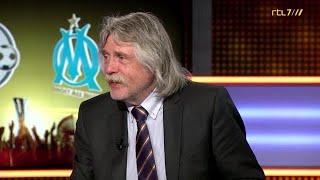 Johan Derksen noemt naam WK-programma van RTL