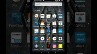 Video Decluttering the home screen of your kindle fire 7 download MP3, 3GP, MP4, WEBM, AVI, FLV Januari 2018