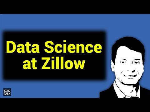 Zillow (Zestimate): Data Science in Real Estate with AI and