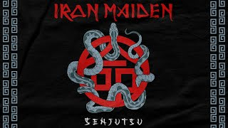 Iron Maiden - Senjutsu (Official Audio)