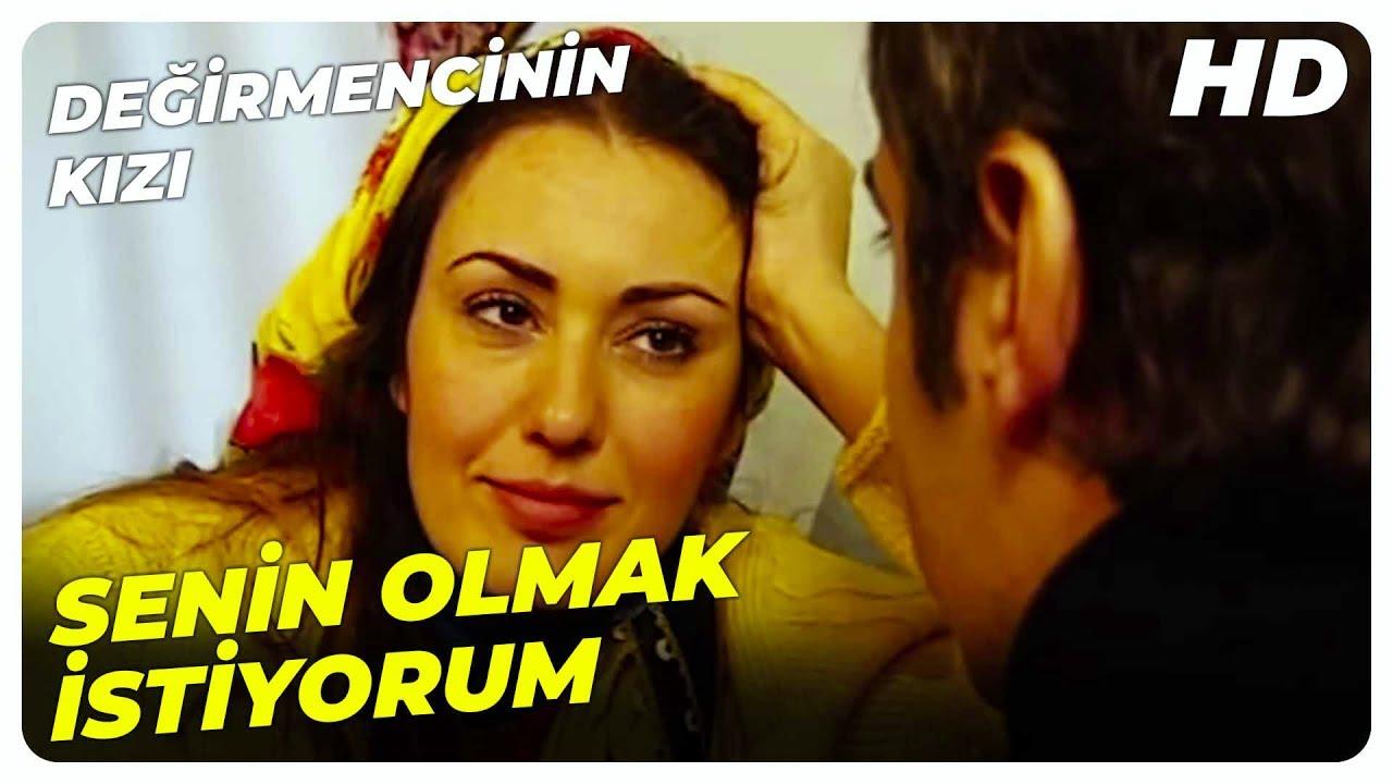 Değirmencinin Kızı | Aloya, Kemal ile Yakınlaşıyor | Gökçe Yanardağ Türk Filmi