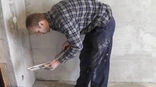видео Нужно ли шпаклевать стены под обои?
