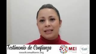 Testimonio de Julia López, de fundación Cardenal Gabiri Rivera de México.