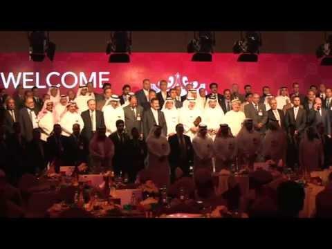 Qatar Steel Annual Gathering 2015