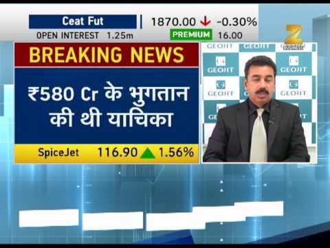 Index Sarkar : Invest in Dabur, ITC, Sun Pharma, SBI, IndusInd along with ICICI