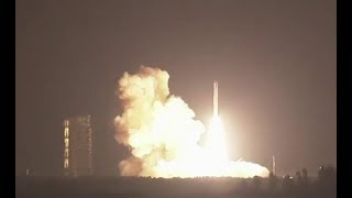 Minotaur IV / ORS-5 First Launch From LC 46 At Cape Canaveral