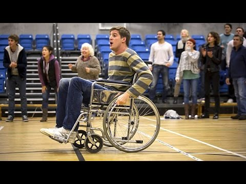 BBC   Siblings  Episode  1  Wheelchair Conference