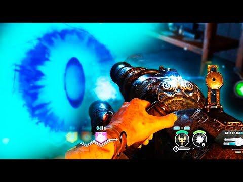 MAIN EASTER EGG Voyage Of Despair en Directo! Call Of Duty: Black Ops 4 ZOMBIES!