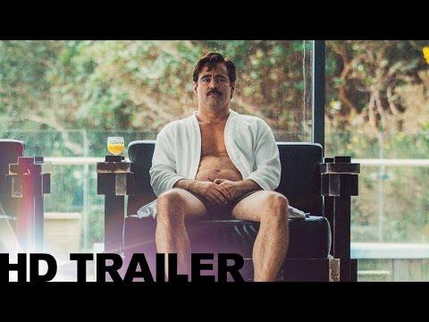 THE LOBSTER [HD Trailer] mit Colin Farrell & Rachel Weisz – ab 23.06.2016 im Kino