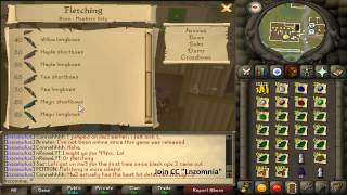 How I Made 2 Million GP In 3 Days - Old School Runescape Money Making Guide