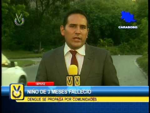 En Carabobo habitantes del municipio Los Guayos alertan sobre proliferación de dengue