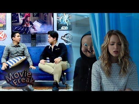 Mati, Hidup Lagi! Mati, Hidup Lagi! HAPPY DEATH DAY 2 U! | Movie Review | MOVIE FREAK