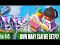 HOW MANY CONCESSION STANDS CAN WE GET?! - Disney Magic Kingdoms Gameplay - Ep. 145