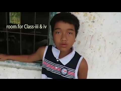 Real Condition Of SSA School(ISSE),Itanagar