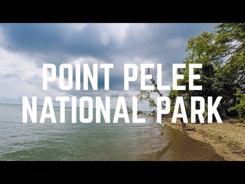 Point Pelee National Park | Ontario Travel Vlog