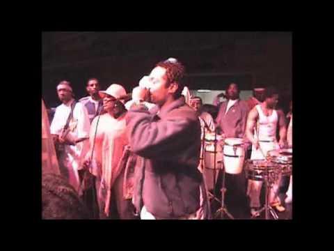 Backyard Band - GoGo Live 2003 @DC Armory