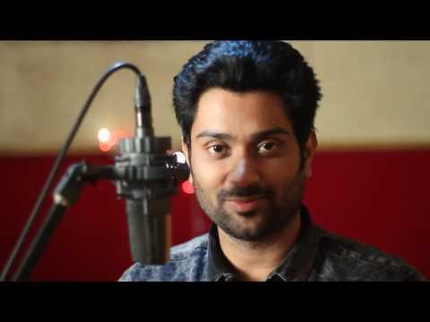 MARGALI VENNILA Song Teaser ft Anand Aravindakshan   Sri Vijay