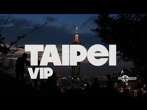 TAIPEI VIP   Taiwán #8
