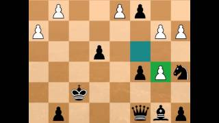 Chess W/ Broses 1 and 2 part 2: Box Him In