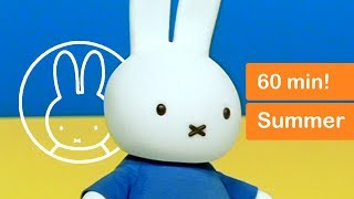 Miffy • summer compilation