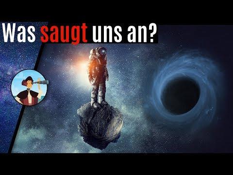 Fliegt das gesamte Universum davon? Unfassbare neue Theorie!